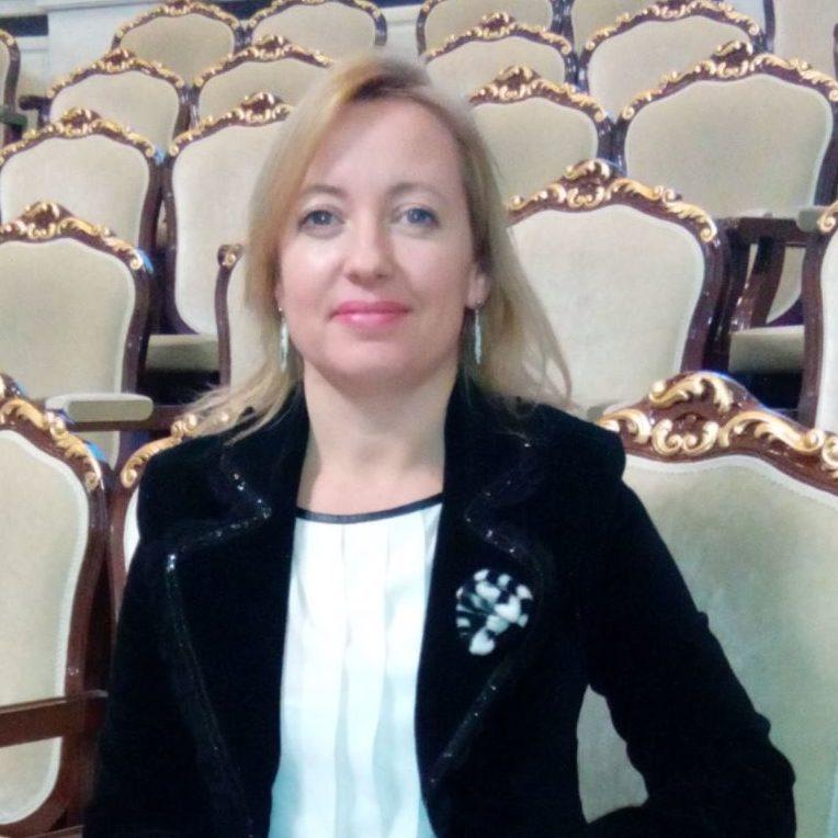 Пивоварова Татьяна Леонидовна