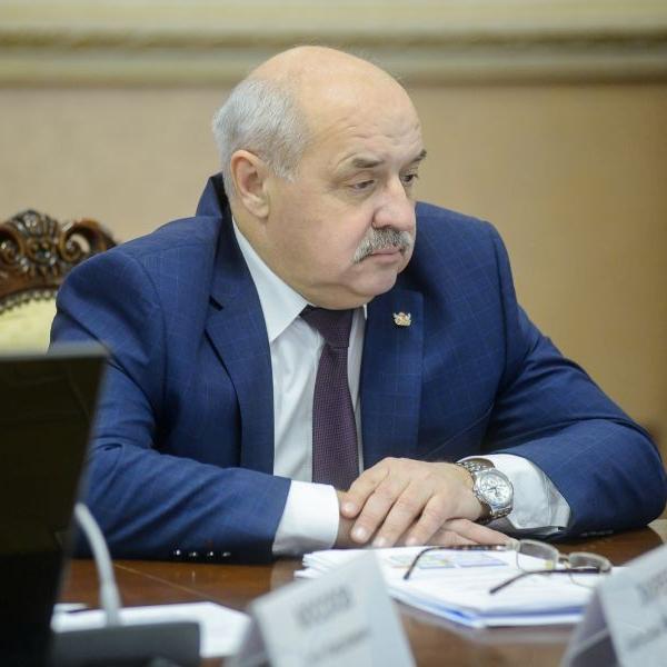 Букреев Анатолий Митрофанович