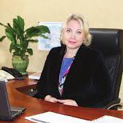 Макеева Ольга Борисовна